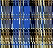 00826 West Coast WM 1586 Tartan by Detnecs2013
