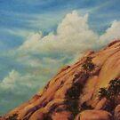 Joshua Tree National Park by E.E. Jacks