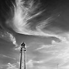 Kommetjie Lighthouse6 by Peter Wickham
