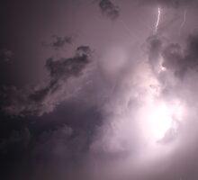 Lightbulb Moment by MiksPics