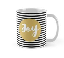 Joy Christmas holiday Mug