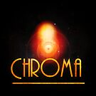 Chroma 1 by Shane Gallagher