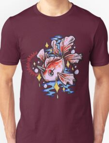 Goldeen Unisex T-Shirt