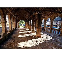 Chipping Campden Market Hall Photographic Print