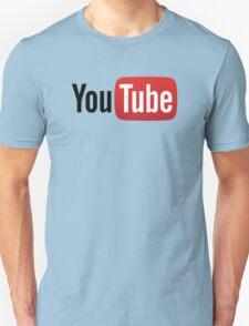 Youtube Logo (Low-priced) T-Shirt