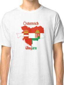 Austria Hungary Classic T-Shirt