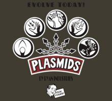 BioShock Plasmids