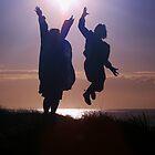 Friends uplift your spirit by anneisabella