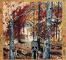 'The Quiet Breath of Autumn' by Jerry Kirk