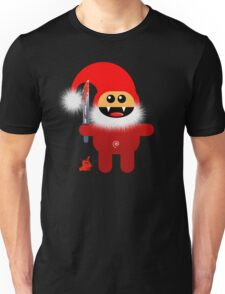 SAVAGE SANTA Unisex T-Shirt