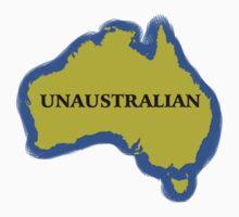 Unaustralian by wolfcat