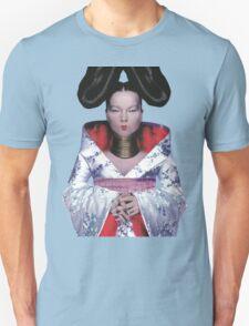 Bjork- Homogenic T-Shirt