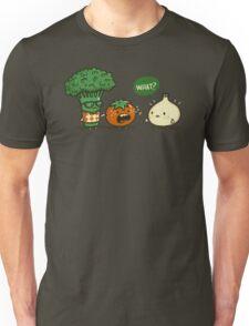 Accidental Bully Unisex T-Shirt