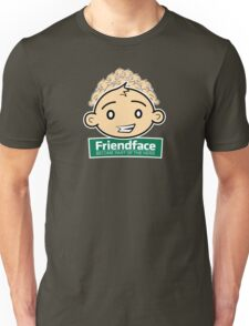Friendface T-Shirt