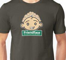 Friendface Unisex T-Shirt