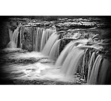 Aysgarth Falls, North Yorkshire Photographic Print