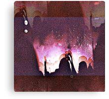 2011-09-25 _004 _GIMP Canvas Print