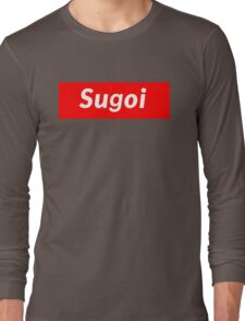 Sugoi Long Sleeve T-Shirt
