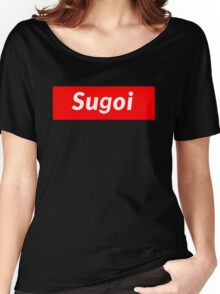 Sugoi Women's Relaxed Fit T-Shirt