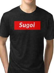 Sugoi Tri-blend T-Shirt