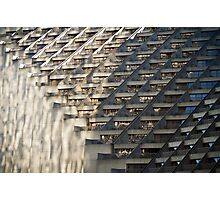 Strange Architecture Photographic Print