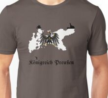Kingdom of Prussia Unisex T-Shirt