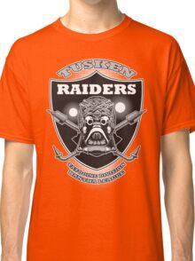 Raiders! Classic T-Shirt