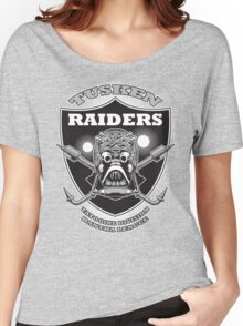 Raiders! Women's Relaxed Fit T-Shirt