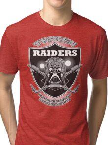 Raiders! Tri-blend T-Shirt