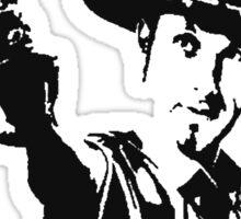 Walking Dead - Find The Cure Sticker