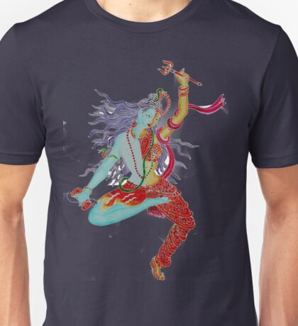 Shiv shakti Unisex T-Shirt
