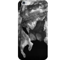 Ours Is Not:  An Empty Hand Holds iPhone Case/Skin