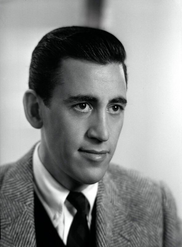 problem holden catcher rye j r salinger And jd salinger was a gifted 30-ish writer whose accomplishment in the novel was precisely the ability to distinguish and distance himself from holden's over-the-top, hysterically polarized division of the world into pure and impure people.