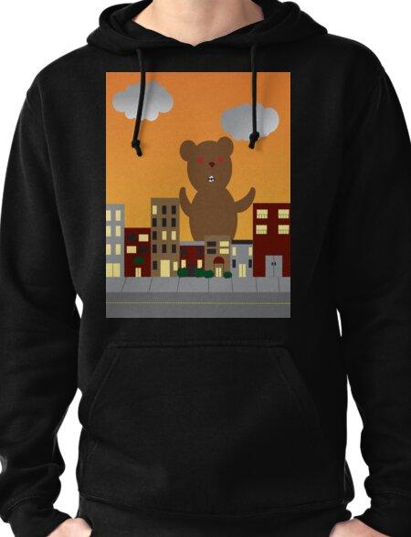 Monster Bear T-Shirt