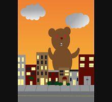 Monster Bear Hoodie