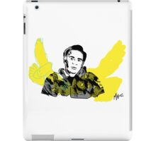 Terry Malloy Is A Pigeon iPad Case/Skin
