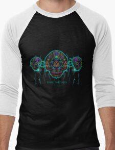 Alien Beeing Men's Baseball ¾ T-Shirt
