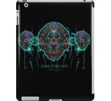 Alien Beeing iPad Case/Skin
