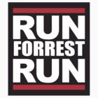 Run forrest by Jonah Block