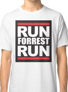 Run forrest Classic T-Shirt