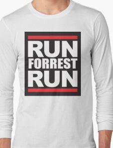 Run forrest Long Sleeve T-Shirt