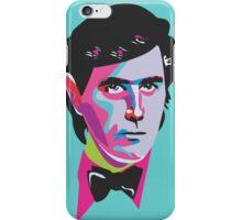 Ferry Debonair Bryan Ferry iPhone Case/Skin