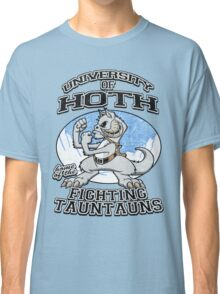 Fighting Tauntauns Classic T-Shirt