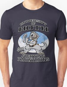 Fighting Tauntauns T-Shirt
