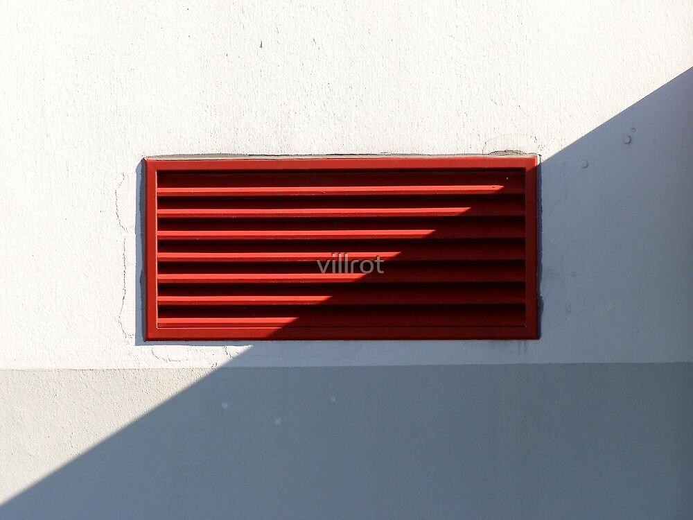 Abstract by villrot