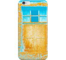 The Handprint iPhone Case/Skin