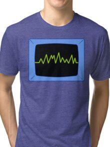 Computer, Karen the computer wife Tri-blend T-Shirt