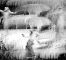 Spirit Dancers © by Dawn M. Becker