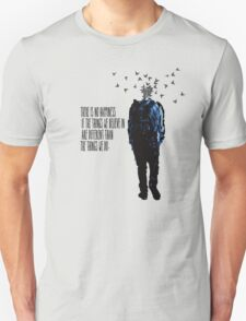 Butterflies for Brains  T-Shirt