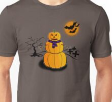 The Pumpkin Man T-Shirt